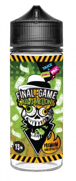 Aroma Final Game Kiwi Melon