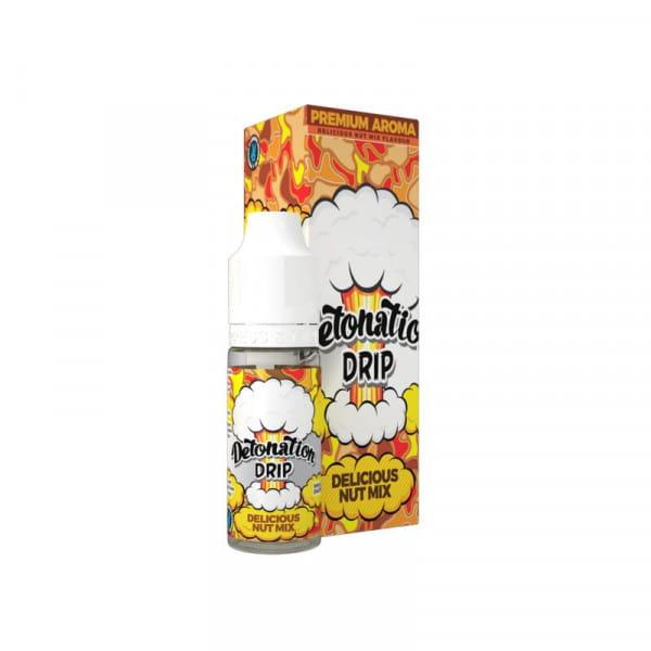 Detonation Drip - Aroma Delicious Nuts Mix 10ml