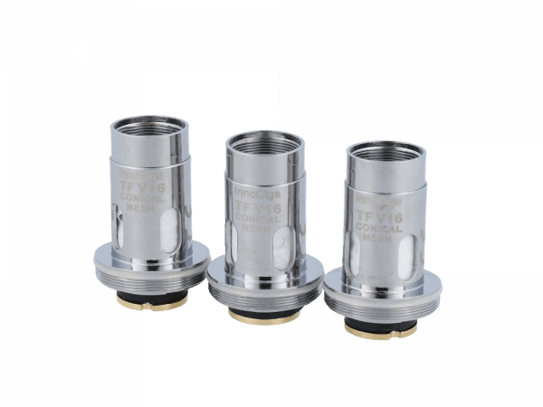 SMOK TFV16 Conical Mesh Coil 0,2 Ohm (3 Stück pro Packung)