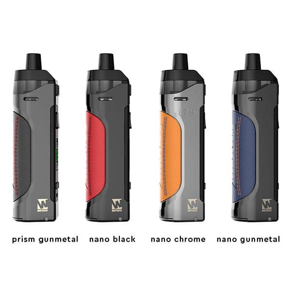 Wotofo Manik E-Zigaretten Set