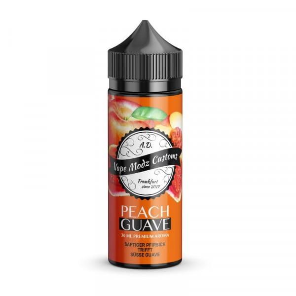 Vape Modz Customs Aroma - Peach Guave
