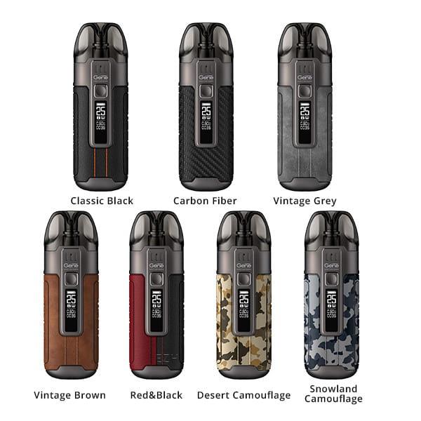 VooPoo Argus Air E-Zigaretten Pod Set